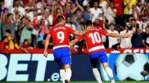 Así dejó Roberto Soldado escapar el tren del Real Madrid
