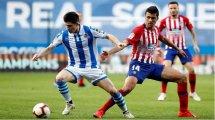 El llamativo negocio que podrían cerrar Atlético y Manchester City