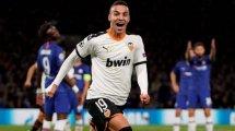 Selección Española | La intensa competencia por el 9