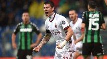 Oficial | Mattia Caldara abandona el AC Milan... y llega Simon Kjaer