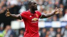 El nuevo trueque que ofrece la Juventus al Manchester United para hacerse con Romelu Lukaku