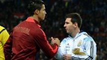 Reunir a Messi y Cristiano Ronaldo, el espectacular sueño de Inter Miami