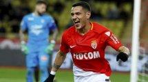 El Sevilla ultima la llegada de un nuevo atacante