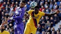 FC Barcelona | ¿Samuel Umtiti, rumbo a la Premier League?