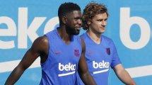 FC Barcelona | Un interrogante llamado Samuel Umtiti