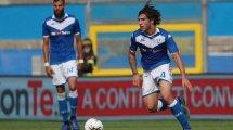 Los 2 talentos italianos que sigue la Juventus de Turín