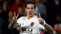Liga de Campeones   El Valencia se da una alegría en Mestalla