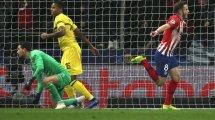 El Manchester City se lanza a por Saúl Ñíguez