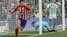Atlético de Madrid | Se complican dos posibles ventas y un fichaje