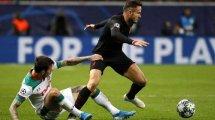 Atlético de Madrid | El factor que podría facilitar el adiós de Saúl