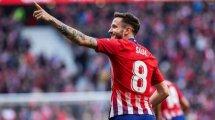Atlético | El Manchester United entra en la nueva puja por Saúl Ñíguez