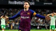 FC Barcelona | El futuro equipo diseñado para Leo Messi