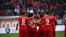 Bundesliga | El Bayern Múnich se deja 2 puntos en Augsburgo