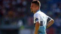 Inter | En marcha la nueva ofensiva por Sergej Milinkovic-Savic