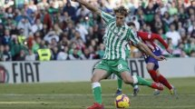 Sergio Canales, ¿al Atlético de Madrid?