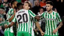 Europa League | Sergio Canales guía al Real Betis hasta dieciseisavos