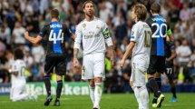 El Inter de Miami lanza sus redes en Real Madrid y FC Barcelona