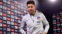 Atlético | Simeone se deshace en elogios hacia Oblak