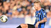 Oficial | Simon Kjaer refuerza la defensa del AC Milan