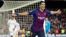 Reunión con el FC Barcelona | La Juventus rechaza a Luis Suárez... y ofrece un intercambio