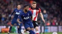 FA Cup | El Tottenham no puede con el Southampton