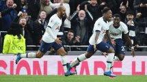 Tottenham | El ilusionante debut de Steven Bergwijn