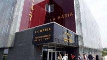 La joya de Las Palmas por la que suspira el FC Barcelona