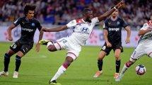 Oficial | Tanguy Ndombélé refuerza la medular del Tottenham