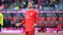 Reavivan el interés del Manchester United en Thomas Müller