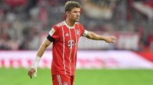 El Manchester United vuelve a por Thomas Müller