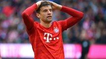 Bayern Múnich | Se acerca el adiós de Thomas Müller
