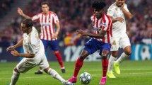 El Atlético impulsa el blindaje de su nuevo líder