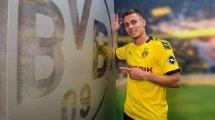 Oficial | Thorgan Hazard, nuevo jugador del Borussia Dortmund