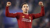 Liverpool | Trent Alexander-Arnold, el mejor lateral diestro del mundo