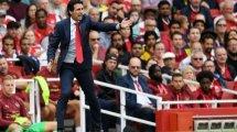 Arsenal | Granit Xhaka se rebela contra Unai Emery