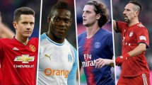 Los jugadores libres que van a marcar el mercado estival de 2019