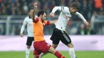 Confirman a un objetivo en Turquía del Atlético de Madrid