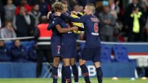 PSG   Verratti y Mbappé condicionaron el futuro de Neymar