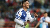 El Atlético de Madrid sigue a un talento mexicano de 13 M€