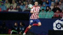 Atlético de Madrid | Vitolo como síntoma