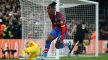 El plan del Chelsea para reducir el precio de Wilfried Zaha