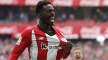 De Iñaki Williams a Ben Yedder, la lista de recambios del Manchester United para Lukaku