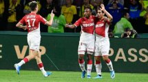 La racha sin fin de Wissam Ben Yedder en el Mónaco