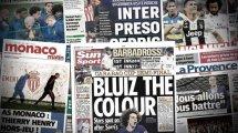 El FC Barcelona rebaja su interés por Rabiot, el Valencia piensa en el futuro, el Inter última el fichaje de Cédric Soares
