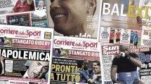 El inagotable Gianluigi Buffon, el bendito problema de Thomas Tuchel, el Real Betis tanteó a 2 jugadores del FC Barcelona