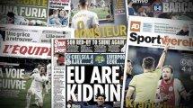 El reto europeo de Karim Benzema, las dudas se apoderan del FC Barcelona , el Arsenal se plantea la venta de Xhaka