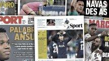 Rodrygo devuelve la ilusión al Real Madrid, Keylor Navas sostiene al PSG, el Inter promete 2 fichajes a Conte