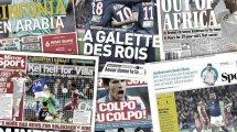 Sandro Tonali desata un duelo en la Serie A, el fichaje más caro de la historia del Espanyol, el Chelsea acecha a Issa Diop