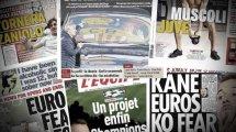 El sensacional registro de Zinedine Zidane, el Inter propone un intercambio a la AS Roma