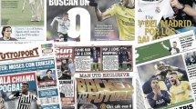 El guiño de Paulo Dybala a Paul Pogba, los primeros movimientos de César Sánchez, el Real Betis se debate entre 2 extremos
